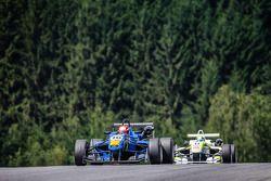 John Bryant-Meisner, Fortec Motorsports Dallara F312 Mercedes