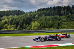 Michele Beretta, Eurointernational Dallara F312 Mercedes
