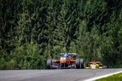 Roy Nissany, kfzteile24 Mücke Motorsport Dallara F312 Mercedes