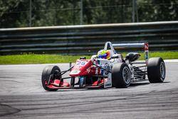 Jake Dennis, Carlin Dallara F312 Volkswagen