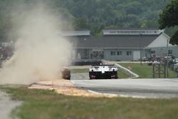 #38 Performance Tech Motorsports Oreca FLM09 Chevrolet: James French, David Ostella