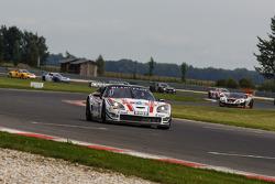 #1 Callaway Competition Corvette Z06.R GT3: Daniel Keilwitz, Andreas Wirth