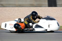 Jon Perkins e Ian Nickels, Moorespeed BMW 1070cc