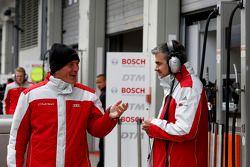 Dr. Wolfgang Ullrich, Audi Sport