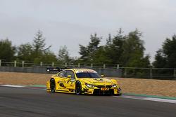 Timo Glock, BMW Team MTEK BMW M3 DTM