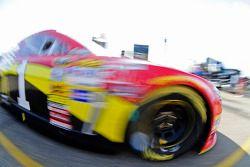 Jamie McMurray, Ganassi Racing Chevrolet