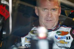 Jeff Burton, Stewart-Haas Racing Chevrolet