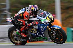 Stefan Bradl, LCR本田MotoGP车队