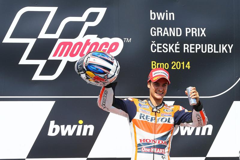 2014: 1 Kemenangan