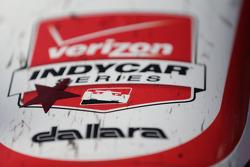 Dettaglio IndyCar