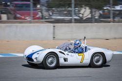 1960 Maserati Tipo 61