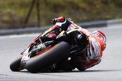 Save: Marc Marquez, Repsol Honda Team