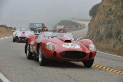 1957 Ferrari 250 Testa Rossa Scaglietti Spyder