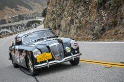 1951 Lancia Aurelia B20 GT Series 1 Pininfarina Coupe