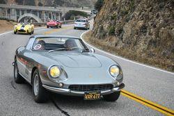 1967 Ferrari 275 GTB/4 Scaglietti Coupe