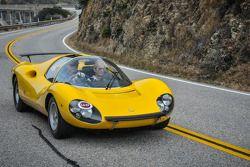 1967 Ferrari 206 Dino Competizione Pininfarina Coupe
