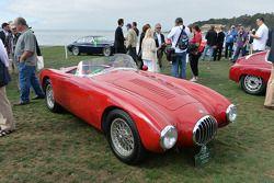 1955 Osca MT4 Moreelli Spyder