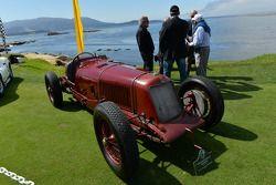 1928 Maserati Tipo 26 Monoposto
