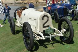 1914 Opel 4500 CC Grand Prix Race Car