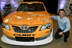 Daniel Suarez - Nationwide