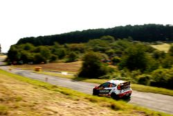 Jaroslav Melicharek et Erik Melicharek, Ford Fiesta WRC