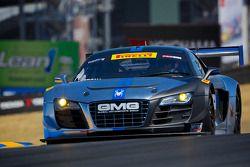 #14 Global Motorsports Group Audi R8 Ultra: James Sofronas