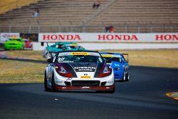 #07 Monsoon Motorsports Nissan 370Z: Brian Kleeman