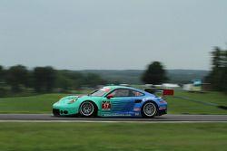 #17 Falken Tire Porsce Takımı 911 GT3 RSR: Wolf Henzler, Bryan Sellers