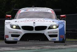 #56 RLL BMW Z4 GTE Takımı: Dirk Müller, John Edwards