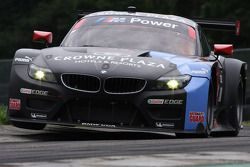 #55 RLL BMW Z4 GTE Takımı: Maxime Martin, Bill Auberlen