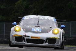 #81 GB Autosport Porsche 911 GT Amerika: Bob Faieta & Damien Faulkner