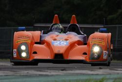 #25 #25 8Star Motorsports Oreca FLM09 Chevrolet: Luis Diaz, Sean Rayhall