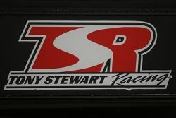 Logo Tony Stewart Racing