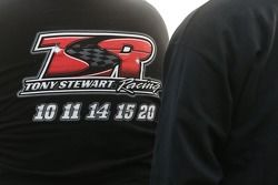 T-shirt Tony Stewart Racing