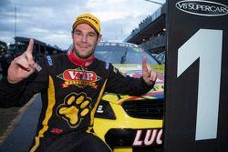 Yarış galibi Shane van Gisbergen, Tekno VIP Takımı
