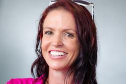 #04 BMI Racing Chevrolet Sonic: Sarah Burgess