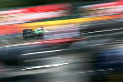 Marcus Ericsson, Caterham CT05