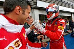Vainqueur: Raffaele Marciello