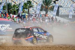 #59 Chevrolet Sonic Racing / PMR Motorsports Chevrolet Sonic: Pat Moro