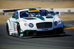 #88 Dyson Racing Team Bentley Bentley V8 T: Guy Smith