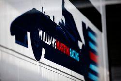 威廉姆斯标识