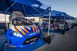 #60 Hyundai / Rhys Millen Racing