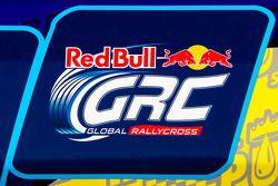 Red Bull Global Rallycross logo