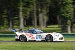 Тони Аве и Бен Китинг. Виргиния Интернэшнл Рейсуэй, воскресная гонка GT/GTD.