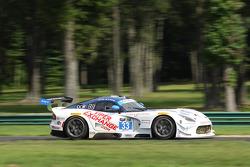 #33 Riley Motorsports SRT 蝰蛇 GT3-R: 托尼·阿韦 和 本·基廷