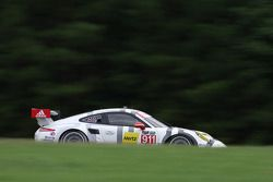 #911 Porsche North America Porsche 911 RSR: Nick Tandy, Michael Christensen
