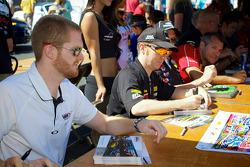 Mike Skeen from CRP Racing