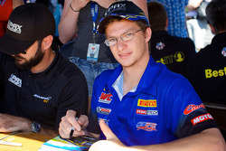 Robert Thorne - K-PAX Racing