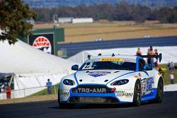 #34 TRG – AMR Aston Martin Vantage GT4: Nick Esayian