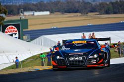 #95 Global Motorsports Group 奥迪 R8 Ultra: 比尔·齐格勒